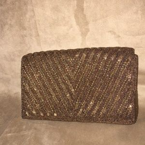 Beaded purse from Saks Fifth Avenue!